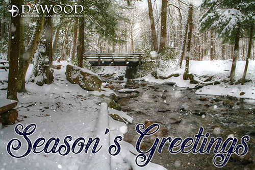 Happy Holidays from Dawood