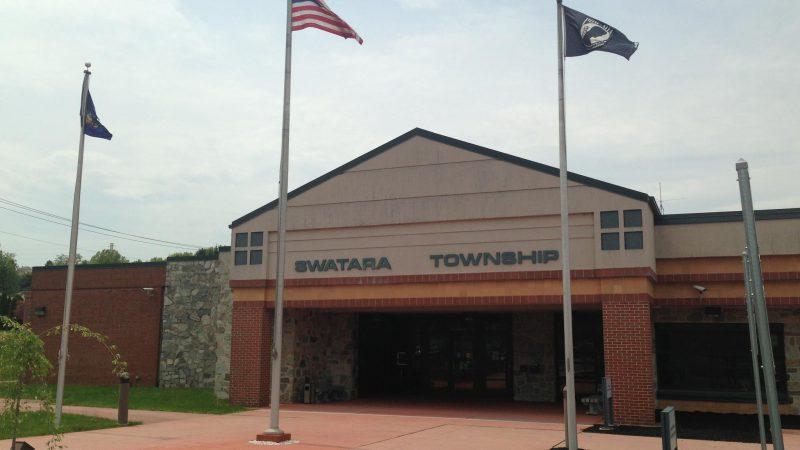 Swatara Township Municipal Engineer-of-Record