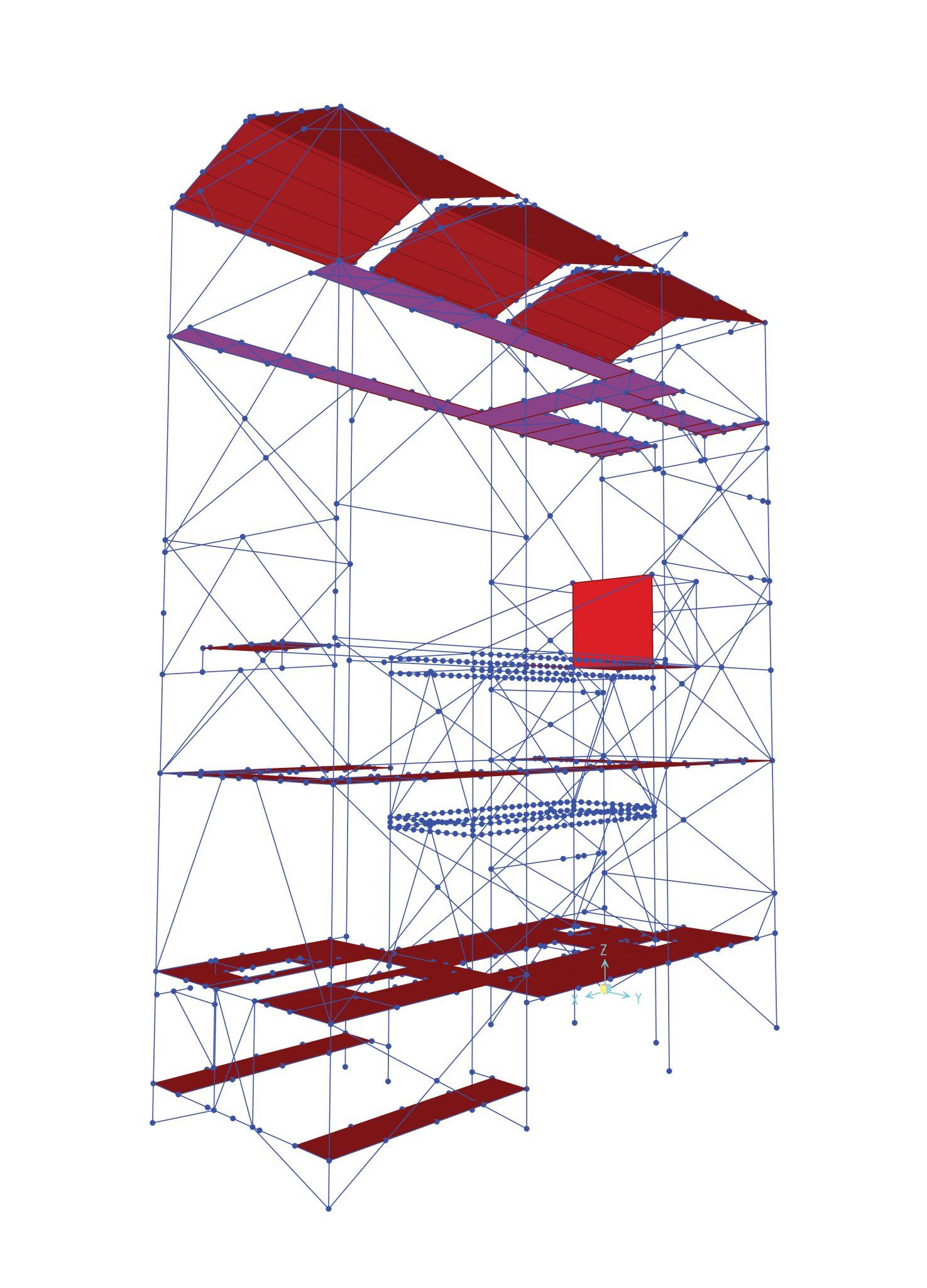 Screen Tower Analysis & Design