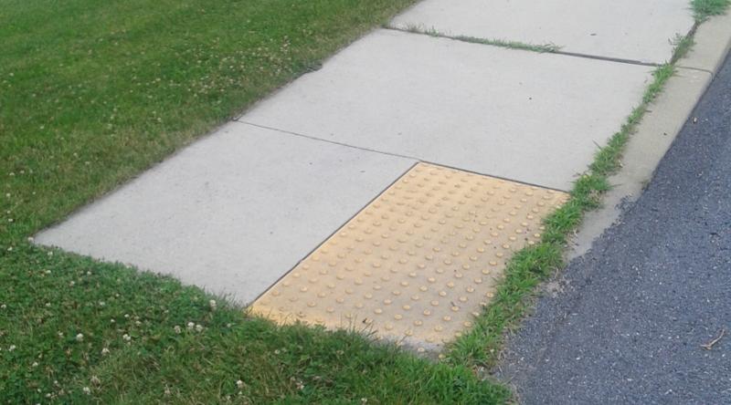 PennDOT Newsletter Highlights Dawood's Sidewalk Study for Swatara Township